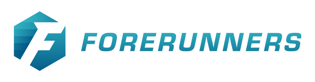 Forerunners_Logo_Blue (1) PNG
