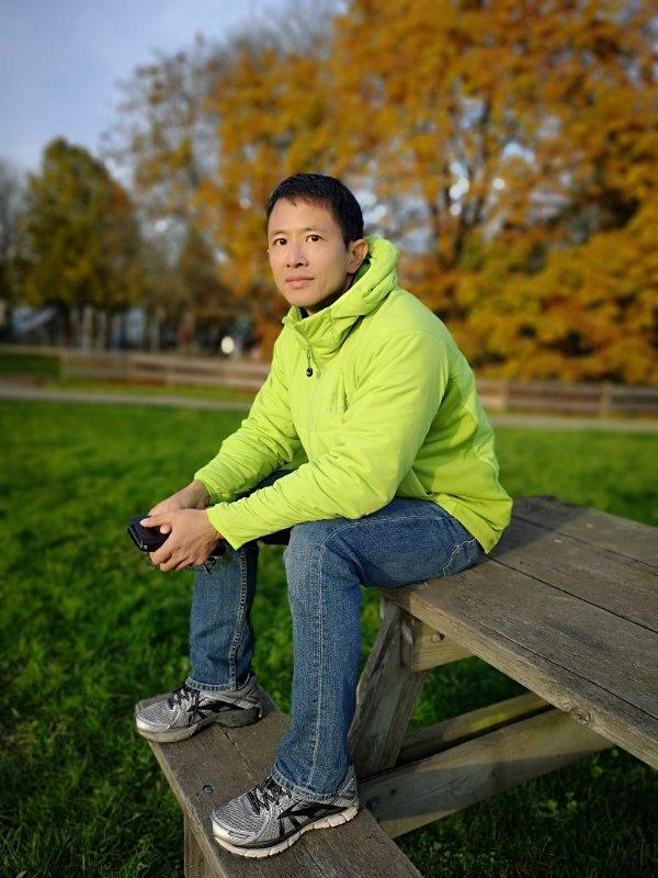 Bowen Fang Coquitlam