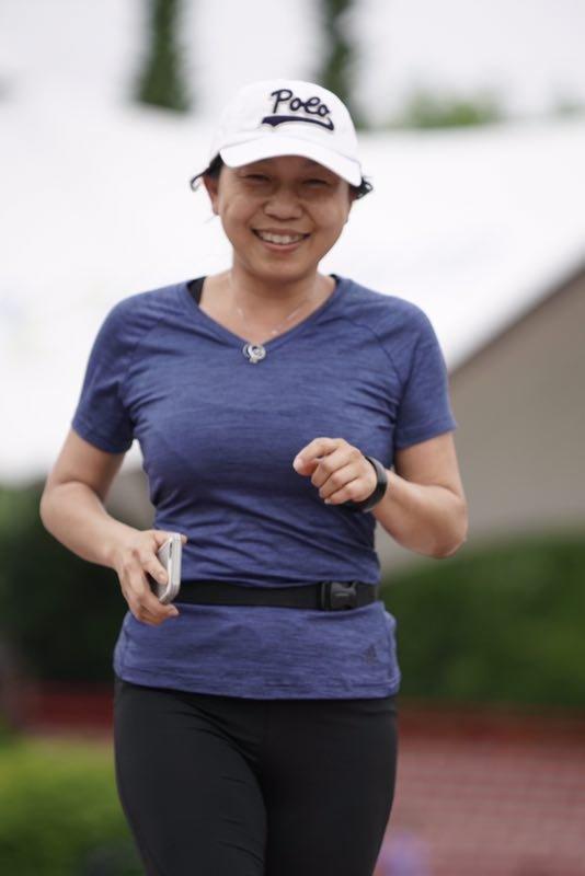 Rebecca Zhao
